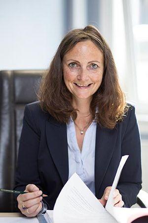 Melanie Teske - Rechtsanwältin und Mediatorin