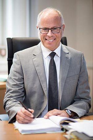Jörg Wrobel - Rechtsanwalt und Notar